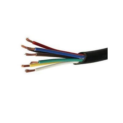 Cable manguera 7×1