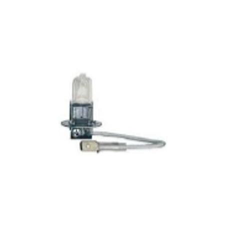 Lámpara H3  12V  55W  PK22s