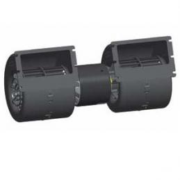 Turbina 008 A45 02  12V DOBLE