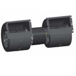 Turbina 008 B45 02  24V DOBLE