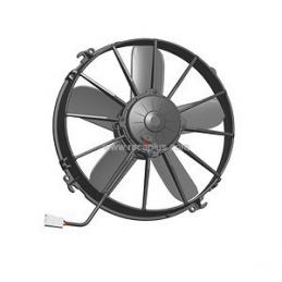 Ventilador axial VA01-AP70/LL-36A ASP. 12V