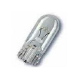 Lámpara W5W  12V  5W  W2,1X9,5d