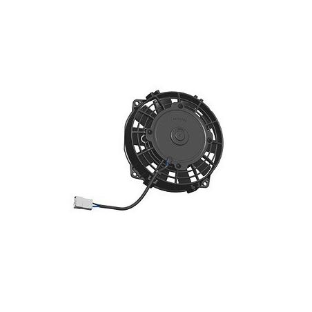 Electroventilador VA22-AP11/C 50A ASPIRANTE 12V 167mm 184mm