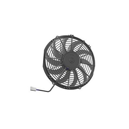 Ventilador axial VA10-BP50/C-61A ASP. 24V