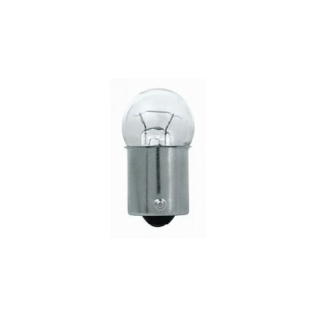 Lámpara R10W  24V  10W  BA15s
