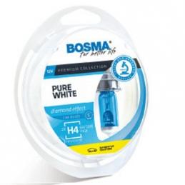 Lámparas Bosma H1 12v 55w Blanco 541203PW