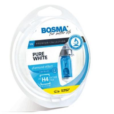 Blíster H1 12v 55w pure White
