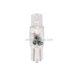 Blíster Lámpara 1LED 24V T05 4pcs