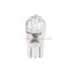 Blíster Lámpara 3LED 12V T10 2pcs