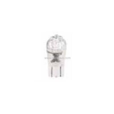 Blíster Lámpara 4LED 24V T10 2pcs