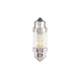 Blíster Lámpara 4LED 24V SV8,5 2pcs
