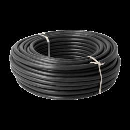 Cable arranque 16mm negro