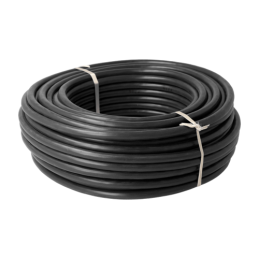 Cable arranque 25mm negro