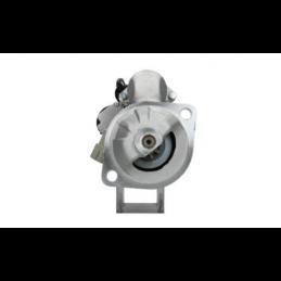 Motor de Arranque Komatsu2.8 kw 24v