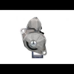 Starter Isuzu 7.5 kw 24v