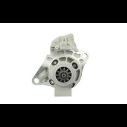 Motor de Arranque Isuzu 5.5 kw 24v