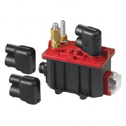Desconectador batería eléctrico 24V - 08097860