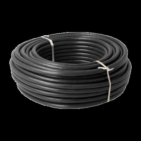 Cable arranque 50mm negro