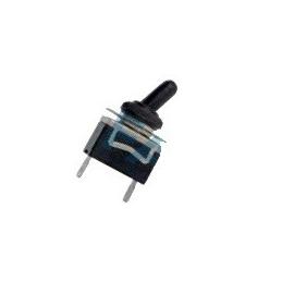 Interruptor universal palanca, con terminales Ø 12mm ON-OFF