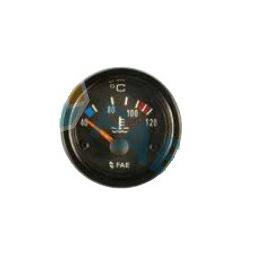 Reloj Temperatura 24v 40-120ºC  Ø 52mm