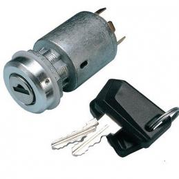 interruptor de Contacto y Arranque
