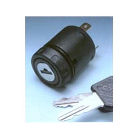 Interruptor de Contacto, 2 Posiciones 0-C-(0-contacto)
