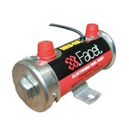 Bomba eléctrica de Combustible 12V (Caudal 136L/H)