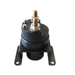 Desconectador de Batería Unipolar Electromagnético12VDC / 300A