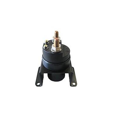 Desconectador de Batería Unipolar Electromagnético 24VDC / 300A