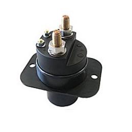 Desconectador de Batería Electromagnético  300A, 2400A de Pico, 24v