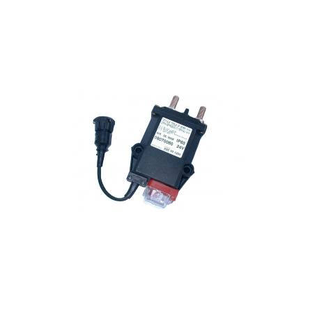 Desconectador de Batería Náutico 24V
