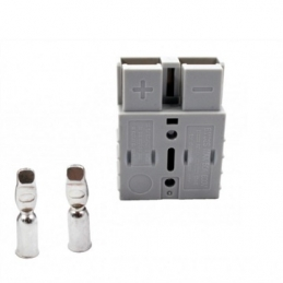 Conector RB50 Gris 36V
