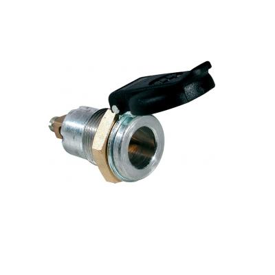 Base Unipolar de Aluminio ISO 4165