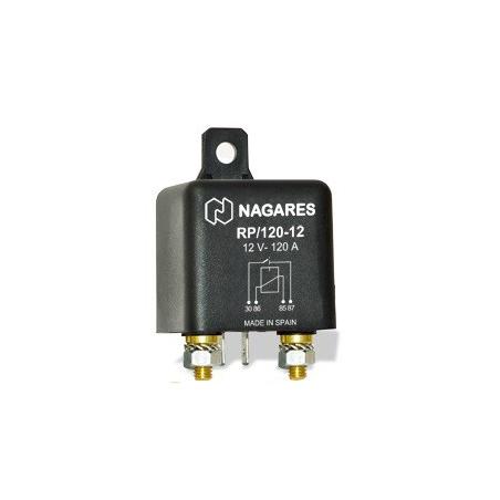 Relés de Potencia Interruptores 12V 100A