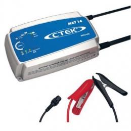 Cargador de Baterías CTEK MXT14 – 24V 300W 14A