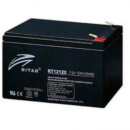 Batería Cíclica 12v 12A 151X98X101