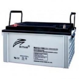 Batería Cíclica RITAR RA12-120 - 12v 120A 407x177x225
