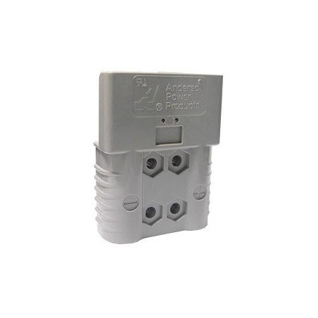 Conector SBE160 Gris Sección 35mm 36V
