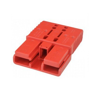 Conector RBE160 Rojo Sección 35mm 24V