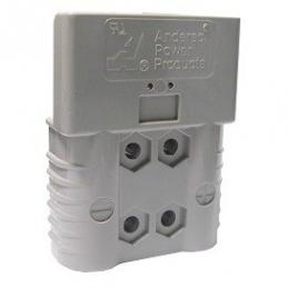 Conector RBE320 Gris Sección 67,4mm 36V