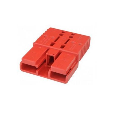 Conector RBE320 Rojo Sección 67,4mm 36V