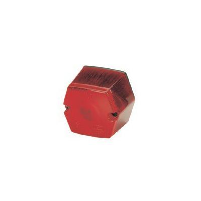 Piloto Posición Rojo (1236.11)