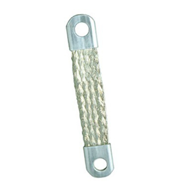 Cable trenza masa sin terminal 35cm