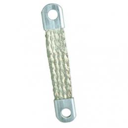 Cable trenza masa sin terminal 50cm