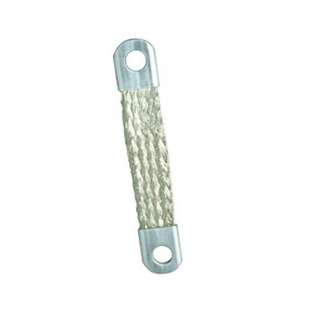 Cable trenza masa sin terminal 55cm