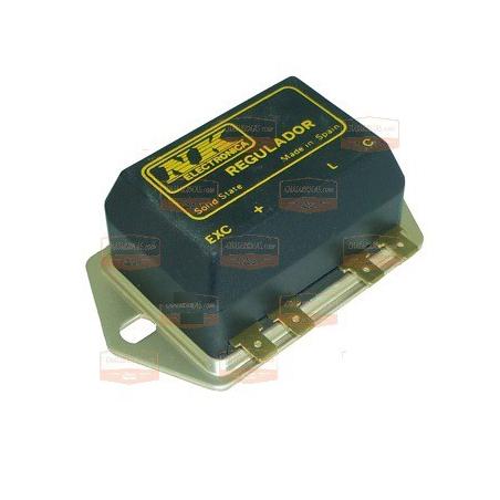 Regulador Electrónico Alternador T1420