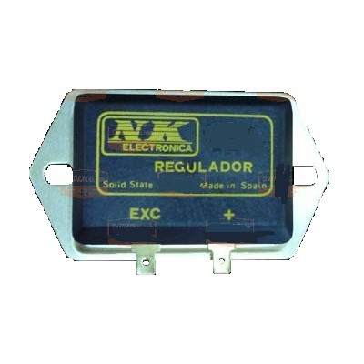 Regulador Electrónico Alt. T1400