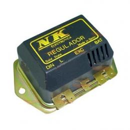 Regulador Electrónico T1505