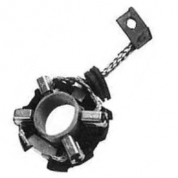 Portaescobillas T/Bosch 134658-1004336907