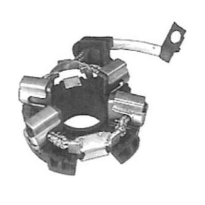 Portaescobillas Bosch 134660-1004336909
